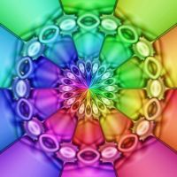 Splintered Color Wheel by Humble-Novice