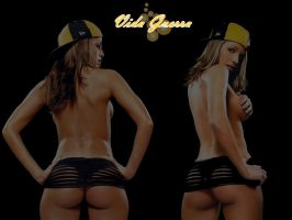 vida guerra by dubstyle