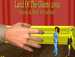 Land of the giants 2010 inro by Bobvan