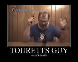 touretts Guy beer by themasterproductions