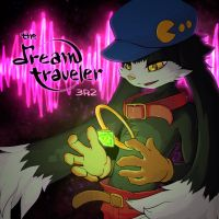 The Dream Traveler by hydrowing