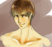 Jean Horseface Kirschtein by sushilove89