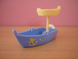 Toy Boat Stock 6 by shelldevil