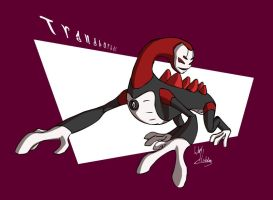 Transportal - Ben10 by Pencil-Fluke