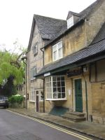 Cotswolds Stock 12 by CoolCurry-Stock