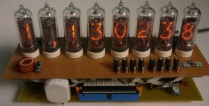 Divergence Meter almost finished by gutierrezps