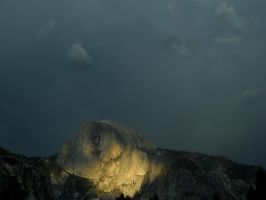 Half Dome 5 by kayosa-stock