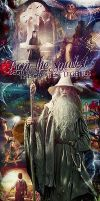 The Hobbit: An Unexpected Journey by julsgomez