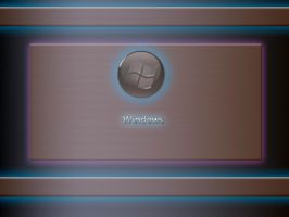 Windows ultimate by JustDippin