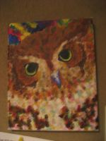 Owl by The-Lauz-Effect
