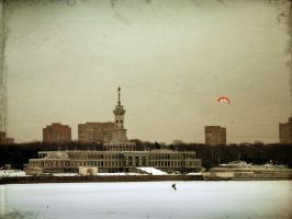 Moscow pictures 147 by firework