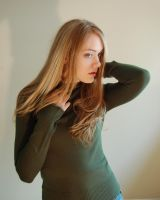 Turtleneck 2 by intergalacticstock