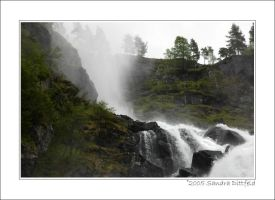Latefossen vers 2 by grugster
