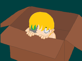 stitches in a box by crystall0veslink