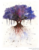 Tree Of Knowledge by Deepasarus