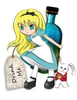 Alice Complete by shamankid