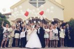 K+P Wedding Day by PhotoYoung