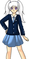 Ilya School Uniform by Lyra-Elante