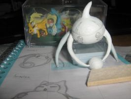 Surskit Sketch Figure by winter-wish