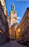 Streets of Stockholm 2 by CitizenFresh