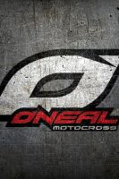 onealmx-logo-on-rustyscrapmetal-WP2 by drouell