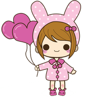 nenita png by edittionsgaby