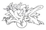 jois_new_6_bw_outline by jois85