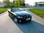 BMW 320Ci by MaxLeppig