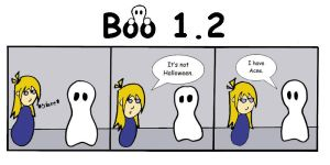 Boo 1.2 by Bubb-Lee