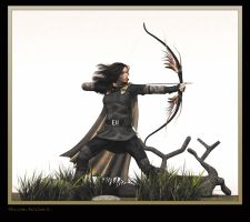 ..::Archer::.. by Nythande