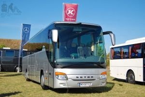 Setra S415 GT-HD by morpheus880223