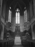 Heinz Chapel 5 by friedzombiebrain