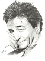 columbo by lryvan