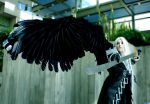 Sephiroth Masamune by Vega-Sailor-Cosplay