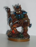 Broodlord by DaOldHorse