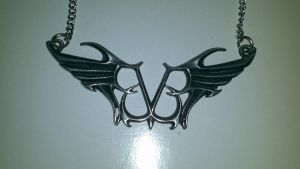 BVB Necklace!!! by dangerwolf17