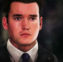 Ianto Jones by Intryck