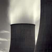 Golfech Nuclear Power Plant 2 by DenisOlivier