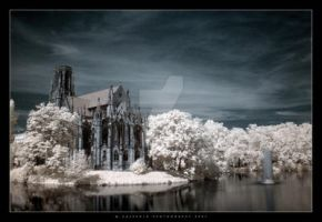 Church by Finvara