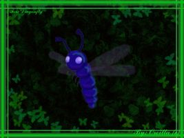 For Dragonfly by Oreilla