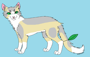 Cloudsong by skyclan199