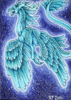 Frost Wing by Agaave