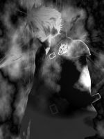 Cloud Strife by Squall-Darkheart