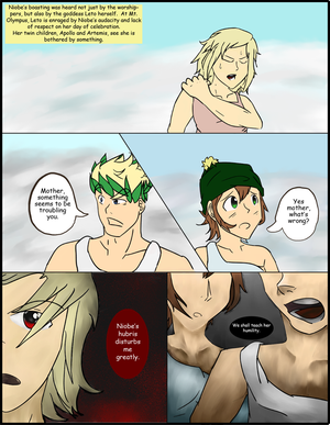 The Tale of Niobe Pg2