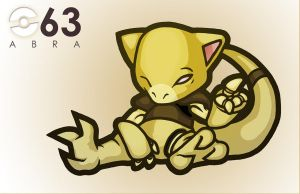 063 - ABRA - GSEAR by Khanohre