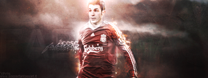 Cesc Fabregas Liverpool by ChrisEXP