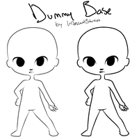 F2U Dummy Base by BlackfyreStardust