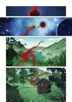 Once upon a Time 2Ch: 3page by sionra