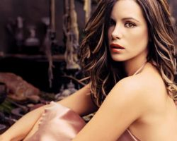 Kate Beckinsale After by Iced-stew