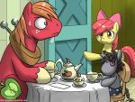 I Can Explain, Applebloom! by johnjoseco